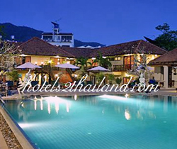 Baan Laimai Beach Resort Phuket