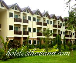 Duangjitt Resort Phuket