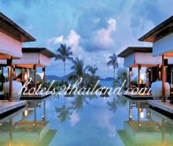 Evason Phuket Resort & Six Senses Spa