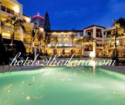 Ramada Resort Karon Beach Phuket