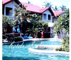 Hyton Leelavadee Resort Phuket