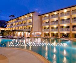 Thara Patong Hotel Phuket