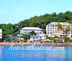 Kantary Bay Hotel Phuket (Formerly The Bay Hotel Phuket)