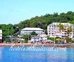 Kantary Bay Hotel Phuket (Formerly The Bay Hotel Phuket)