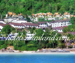 Diamond Cliff Resort Phuket