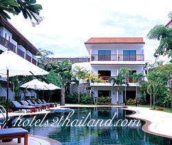 Salathai Resort Phuket