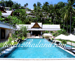 Ayara Hilltops Hotel Phuket