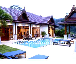 Club Bamboo Boutique Resort and Spa Phuket