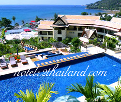 The Blue Marine Resort and Spa Phuket