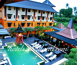 The Phulin Resort Karon Phuket