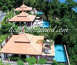 Trisara Hotel Phuket