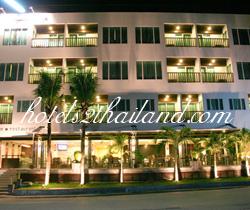 Benyada Lodge Surin Beach Phuket