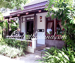 Bangtao Beach Chalet Resort Phuket