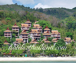 Thavorn Beach Village and Spa Phuket
