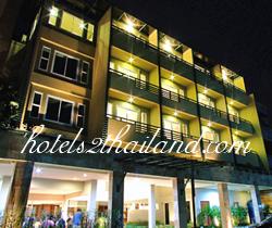 Bhukitta Hotel & Spa Phuket