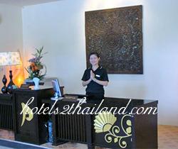 Absolute Patong Ville Phuket
