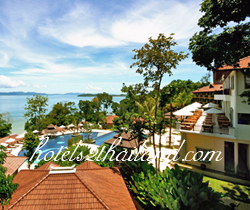 Best Western Premier Supalai Resort & Spa Phuket