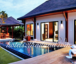 Two Villas Holiday Phuket