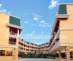 Kalim Resort Phuket