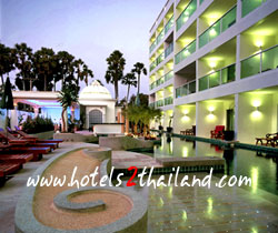 Tropical Resort Phuket (Formerly Tropical Phalaen Resort)