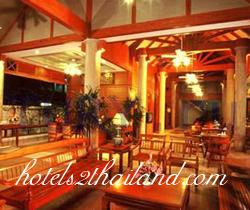 Patong Pearl Resortel Hotel Phuket