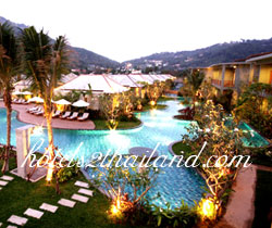 Metadee Resort and Villas Phuket