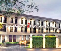Centara Sawaddi Patong Phuket