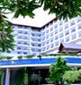 Jomtien Thani Hotel Pattaya