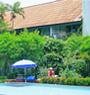 Sunshine Garden Hotel Pattaya