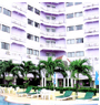 Siam Sawasdee Hotel Pattaya