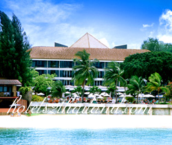 Siam Bayshore Resort & Spa Pattaya