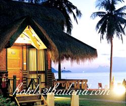 Sunset Village Beach Resort Pattaya Pictures