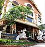 Fairtex Sport Club & Hotel Pattaya