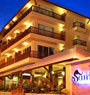 Sarita Chalet & Spa hotel Pattaya