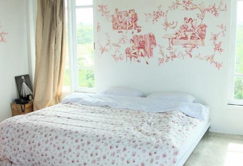 cabine de plage pattaya reviews. Black Bedroom Furniture Sets. Home Design Ideas