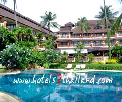 Aloha Resort Hotel, Koh Samui