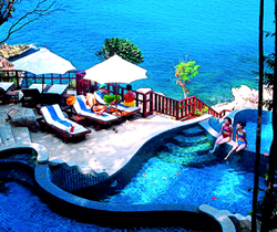 Baan Hin Sai Resort, Koh Samui