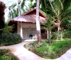 Chaweng Beachcomber Koh Samui