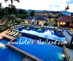 Chaweng Cove Resotel Koh Samui