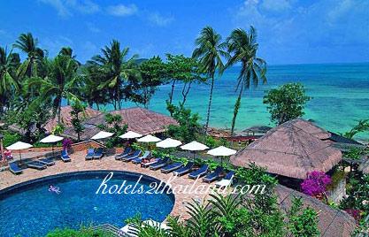 Coral Bay Resort Koh Samui Chaweng Beach