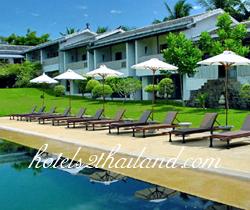 Muang Kulaypan Hotel Koh Samui