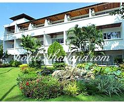 Weekender Resort & Hotel Koh Samui