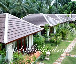 Easy Time Resort Koh Samui