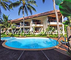 Thongtakian Resort Koh Samui