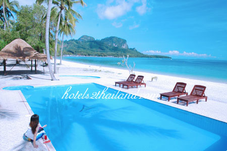 Mook Sivalai View Beach