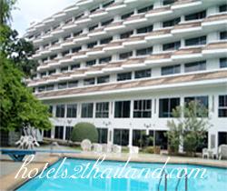 Charoen Hotel Udon Thani