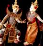 Traditional Thai Puppet Theater (Joe Louis) Bangkok