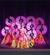 Колизей-шоу/Colosseum Show Pattaya