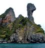 Krabi Tour 4 Island (Speed Boat)