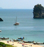 Krabi 4 Islands (by Speed Boat)